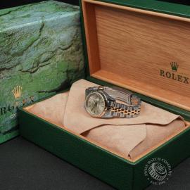 RO22241S Rolex Ladies Datejust Box 1