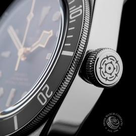 TU21649S Tudor Heritage Black Bay Close8
