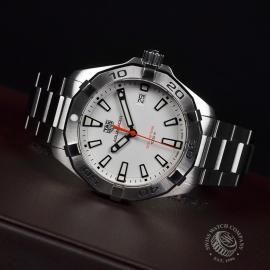 21416S Tag Heuer Aquaracer Quartz Close10
