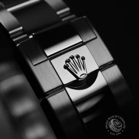 RO21325S Rolex Yachtmaster II Close4