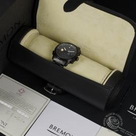 Bremont ALT1-B 28 Squadron Special Military Project Box