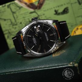 RO1917P Rolex Vintage Datejust 36 Close10
