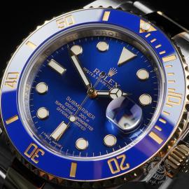 RO22693S Rolex Submariner Date Close5 1