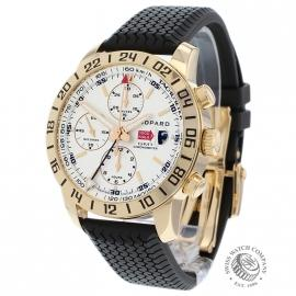 Chopard Mille Miglia Chronograph 18ct Rose Gold