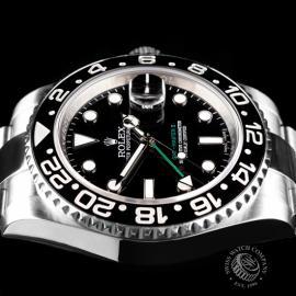 RO22201 Rolex GMT-Master II Close 6