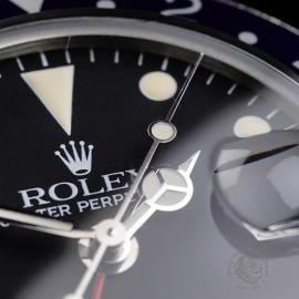 RO1899P Rolex Vintage GMT-Master Close5