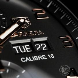 TA22315S Tag Heuer Carrera Chrono Close 5