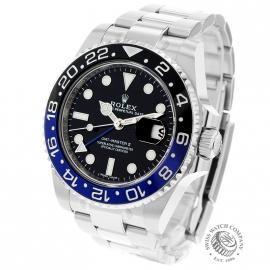 RO20984S Rolex GMT Master II - Unworn Back