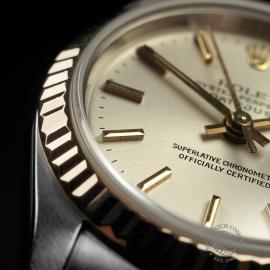 RO22241S Rolex Ladies Datejust Close6 1