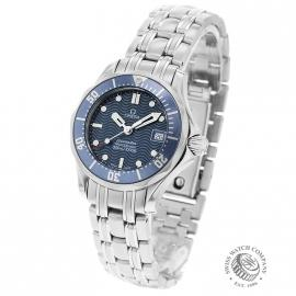 Omega Ladies Seamaster Professional