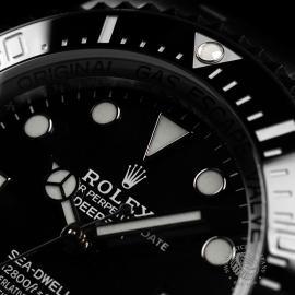 RO22283S Rolex Sea Dweller DEEPSEA Close3