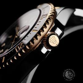 RO22167S Rolex Sea-Dweller Close7