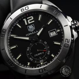 TA20457S Tag Heuer Formula 1 Calibre 6 Automatic Close2