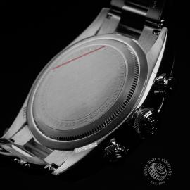 TU22354S Tudor Black Bay Chronograph Unworn Close9