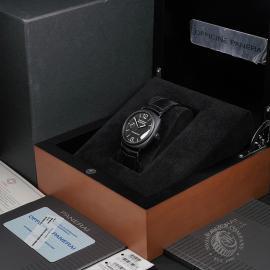 PA22334S Panerai Radiomir Black Seal Box