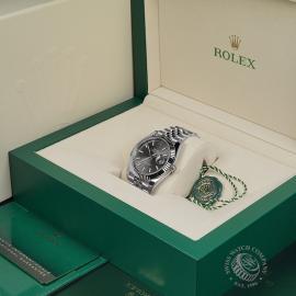 RO22583S Rolex Datejust 41 Unworn Box 1