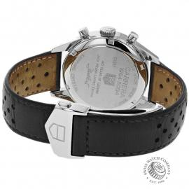 TA22636S Tag Heuer Carrera Limited Edition Jack Heuer Back