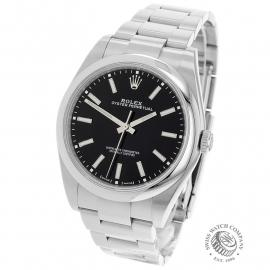 Rolex Oyster Perpetual 39