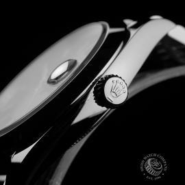 RO22342S Rolex Datejust 41 Unworn Close7 1