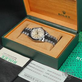 RO22666S Rolex Datejust Box 1
