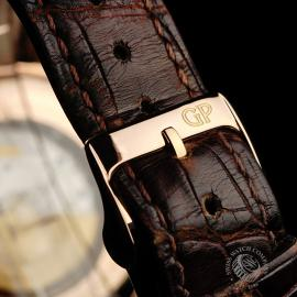 GP22191S Girard Perregaux World Time Chronograph 18ct Close8