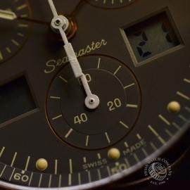 OM20406S Omega Vintage Polaris Quartz Close12