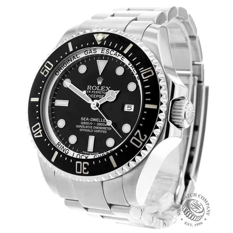 Rolex Sea Dweller DEEPSEA