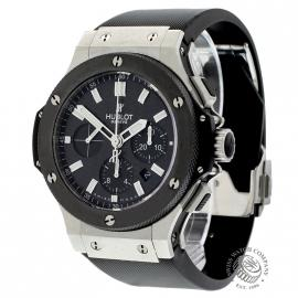 Hublot Big Bang Evolution Ceramic