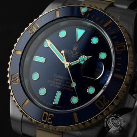 RO22693S Rolex Submariner Date Close2