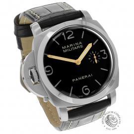 PA22568S Panerai Luminor Marina Militare 'Left Hand' Dial