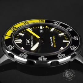 IW21274S IWC Aquatimer Automatic 2000 Close8