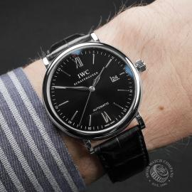 IW22458S IWC Portofino Wrist