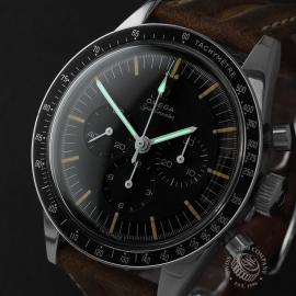 OM22451S Omega Vintage Speedmaster 'Ed White' Close1