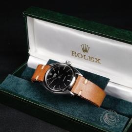 RO22084S Rolex Vintage Oyster Royal Box