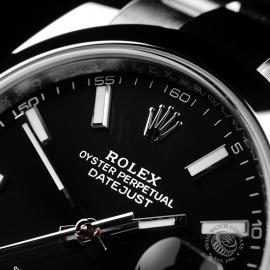 RO22042S Rolex Datejust 41 Close3 1