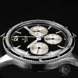 BR21768S Breitling Vintage Co-Pilot Close6
