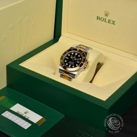 Rolex Submariner Date Box 2