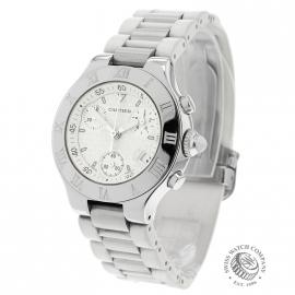 Cartier 21 Chronoscaph Ladies