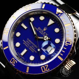 RO22037S Rolex Submariner Date Close2 1