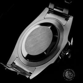 RO22321S Rolex GMT-Master II Close 7