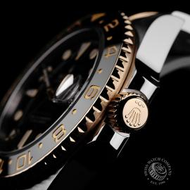 RO22141S Rolex GMT-Master II Ceramic Close8 1