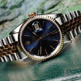 RO21797S Rolex Datejust Close10