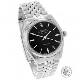 RO22488S Rolex Vintage Air-King Dial