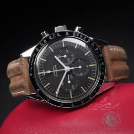 OM22451S Omega Vintage Speedmaster 'Ed White' Close10