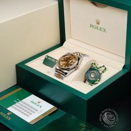 RO21790S Rolex Datejust Box
