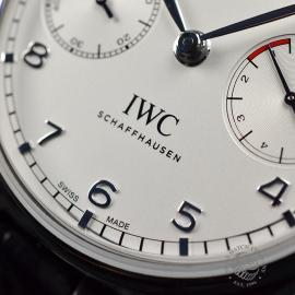 IW17931S IWC Portugieser Annual Calendar Close4 1