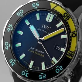 IW21274S IWC Aquatimer Automatic 2000 Close1