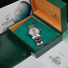 RO21682S Rolex Air-King Date 5700 Box
