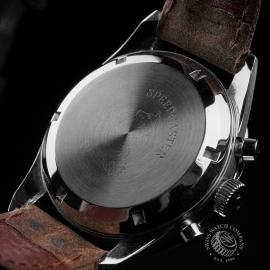 OM22451S Omega Vintage Speedmaster 'Ed White' Close9