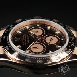 RO22239S Rolex Daytona Everose Gold Unworn Close7 1